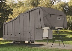 Camco UltraGuard 5th Wheel Cover - 32' Long