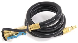 Camco Quick-Connect to Quick-Connect Propane Hose - 3' Long