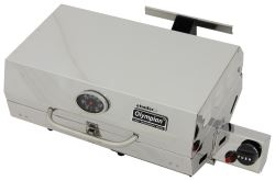 Camco Olympian 5500 Stainless Steel RV Propane Grill