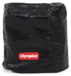 Camco Custom-Fit Dust Cover for Olympian Wave 3 Catalytic Heater - Portable