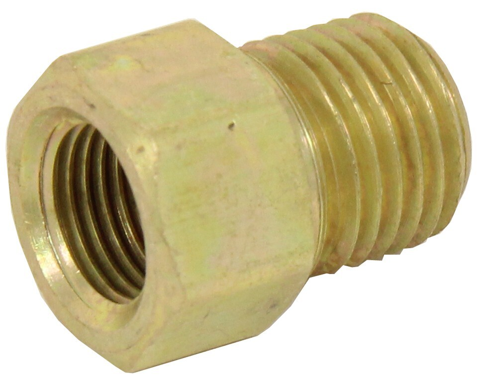 Camco propane fitting quot male npt female
