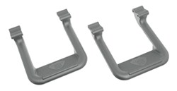 Carr 1997 Ford F-250 and F-350 Heavy Duty Tube Steps - Running Boards