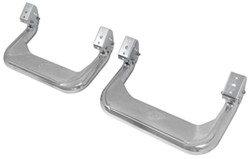 Carr 2013 GMC Sierra Nerf Bars - Running Boards