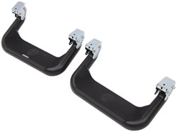 Carr 2013 Toyota Tundra Nerf Bars - Running Boards