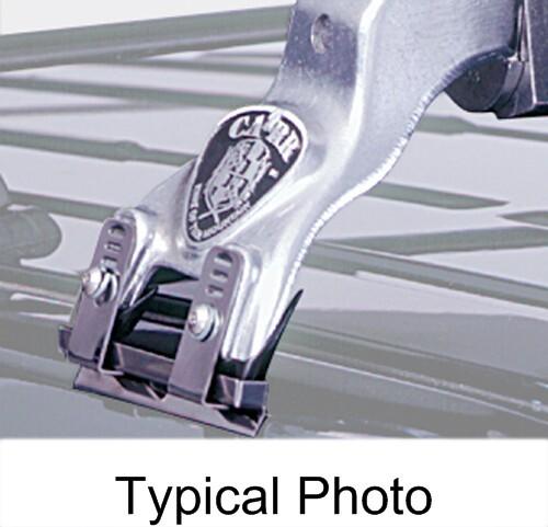Compare gutterless mount vs carr m profile etrailer accessories and parts carr carr220042 aloadofball Images