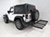 2014 jeep wrangler hitch cargo carrier stromberg carlson flat fits 2 inch cc-100
