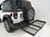 2014 jeep wrangler hitch cargo carrier stromberg carlson fixed fits 2 inch cc-100