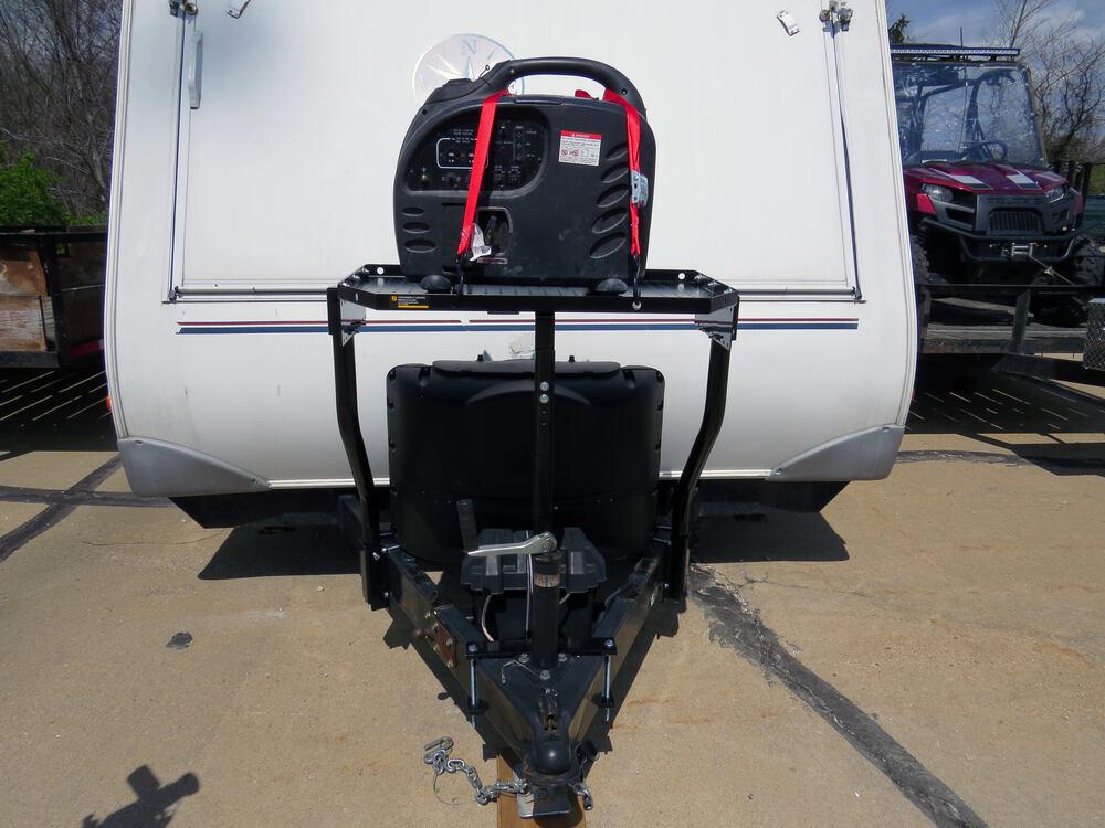 Stromberg Carlson Trailer Tray Cargo Carrier for A-Frame ...