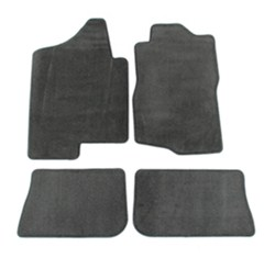 Covercraft 2007 Chevrolet Silverado New Body Floor Mats