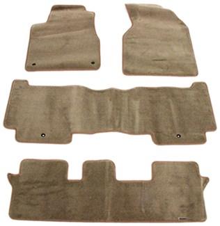 2008 acura mdx floor mats covercraft. Black Bedroom Furniture Sets. Home Design Ideas