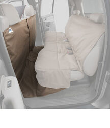 Canine Covers 2013 Toyota Corolla Seat Covers