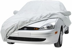Covercraft 2007 Toyota Yaris Custom Covers