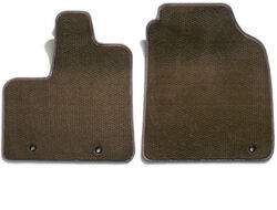Covercraft Premier Custom Auto Floor Mats - Carpeted - Front - Taupe