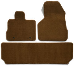 Covercraft 2016 Ford F-150 Floor Mats