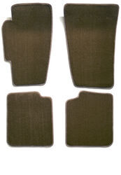 Covercraft 2007 Toyota Yaris Floor Mats