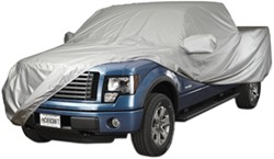 Covercraft 2008 Ford F-450 Super Duty Custom Covers
