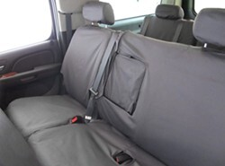 Covercraft 2012 Toyota Tacoma Seat Covers