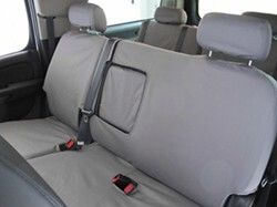 Covercraft 2013 Toyota Venza Seat Covers
