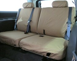 Covercraft 2001 Lincoln Navigator Seat Covers