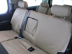 Covercraft 2013 Chevrolet Avalanche Seat Covers