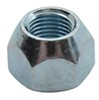 "CE Smith Trailer Wheel Lug Nut - Zinc-Plated Steel - 1/2"" - Qty 1"