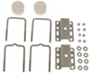 Replacement Hardware Kit for CE Smith Post-Style Guide-Ons