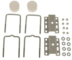 Replacement Hardware Kit for CE Smith Post-Style <strong>Guide</strong>-Ons - CE11452-A