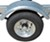 ce smith trailer fenders 15 inch wheels for single-axle trailers