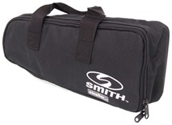 CE Smith Ball Mount Storage Bag - Nylon - Black