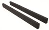 CE Smith Carpeted Bunk Boards for Boat Trailers - 4' Long - 1 Pair