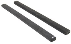 CE Smith Carpeted Bunk Boards for Boat Trailers - 5' Long - 1 Pair