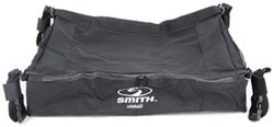 "CE Smith T-Top Storage Bag - 24"" Wide x 20"" Long x 6"" Tall - Polyester - Black"