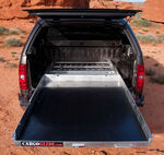 Slide Out Cargo Trays