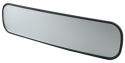 "11-3/4"" Panoramic Clip-On Rearview Mirror"