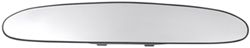 "18"" Panoramic Clip-On Rearview Mirror"