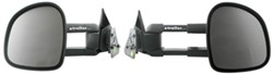 CIPA 1995 Dodge Ram Pickup Custom Towing Mirrors