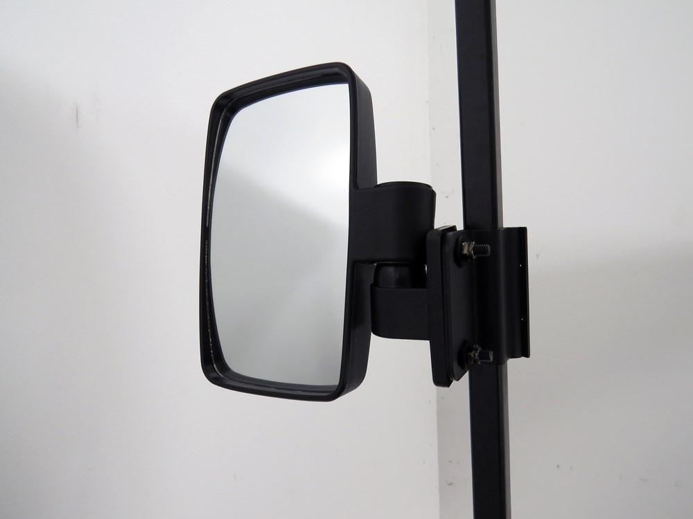 Cipa Adjustable Side Mirror For Golf Carts 7 11 16 Quot X 4