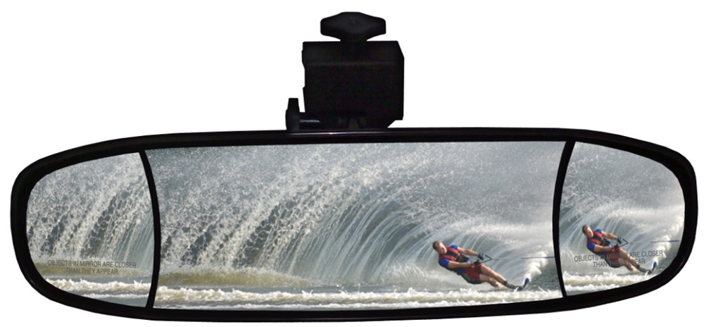 Cipa Extreme Rearview Boat Mirror Multi Face