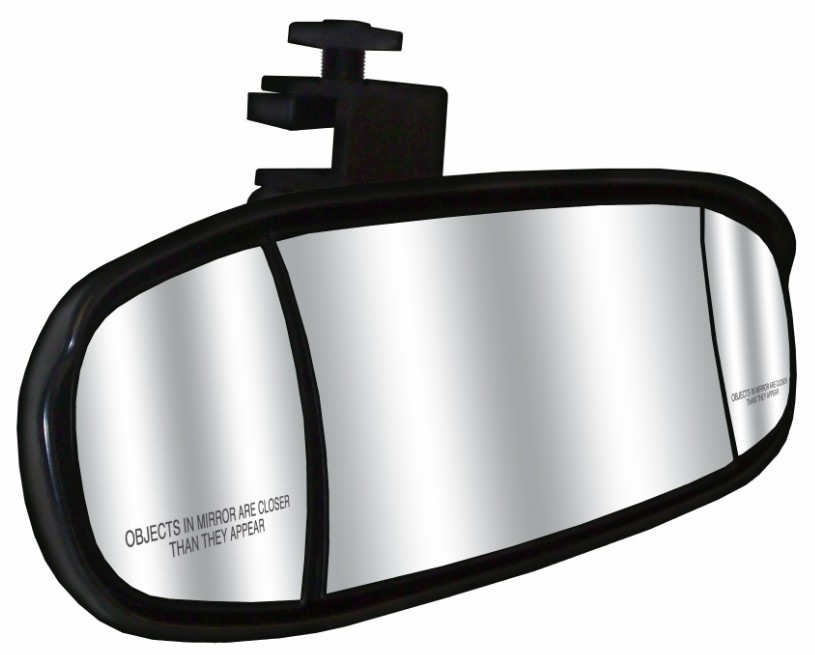 Cipa extreme rearview boat mirror multi face for Mirror yacht