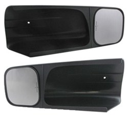 CIPA 1998 Chevrolet Suburban Custom Towing Mirrors