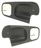 Dodge Durango Custom Towing Mirrors