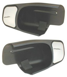 CIPA 2002 Chevrolet Silverado Custom Towing Mirrors