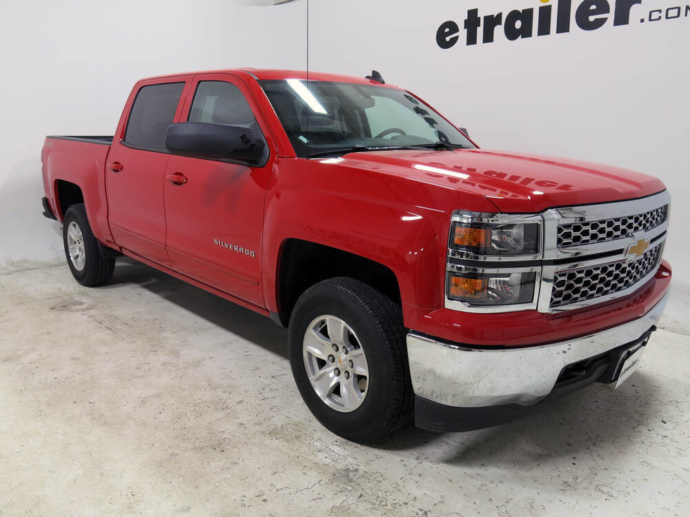 2015 chevrolet silverado 1500 custom towing mirrors cipa. Black Bedroom Furniture Sets. Home Design Ideas