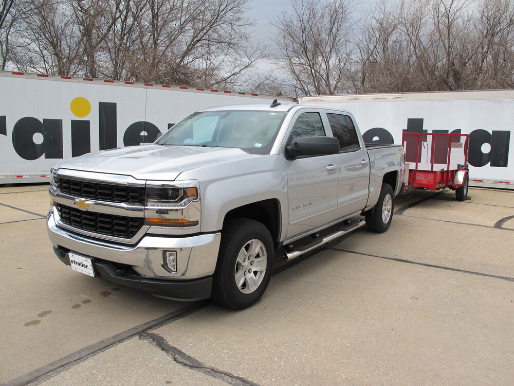2016 chevrolet silverado 1500 custom towing mirrors cipa. Black Bedroom Furniture Sets. Home Design Ideas