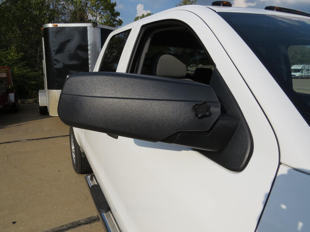 2018 Chevrolet Silverado 2500 CIPA Custom Towing Mirrors ...