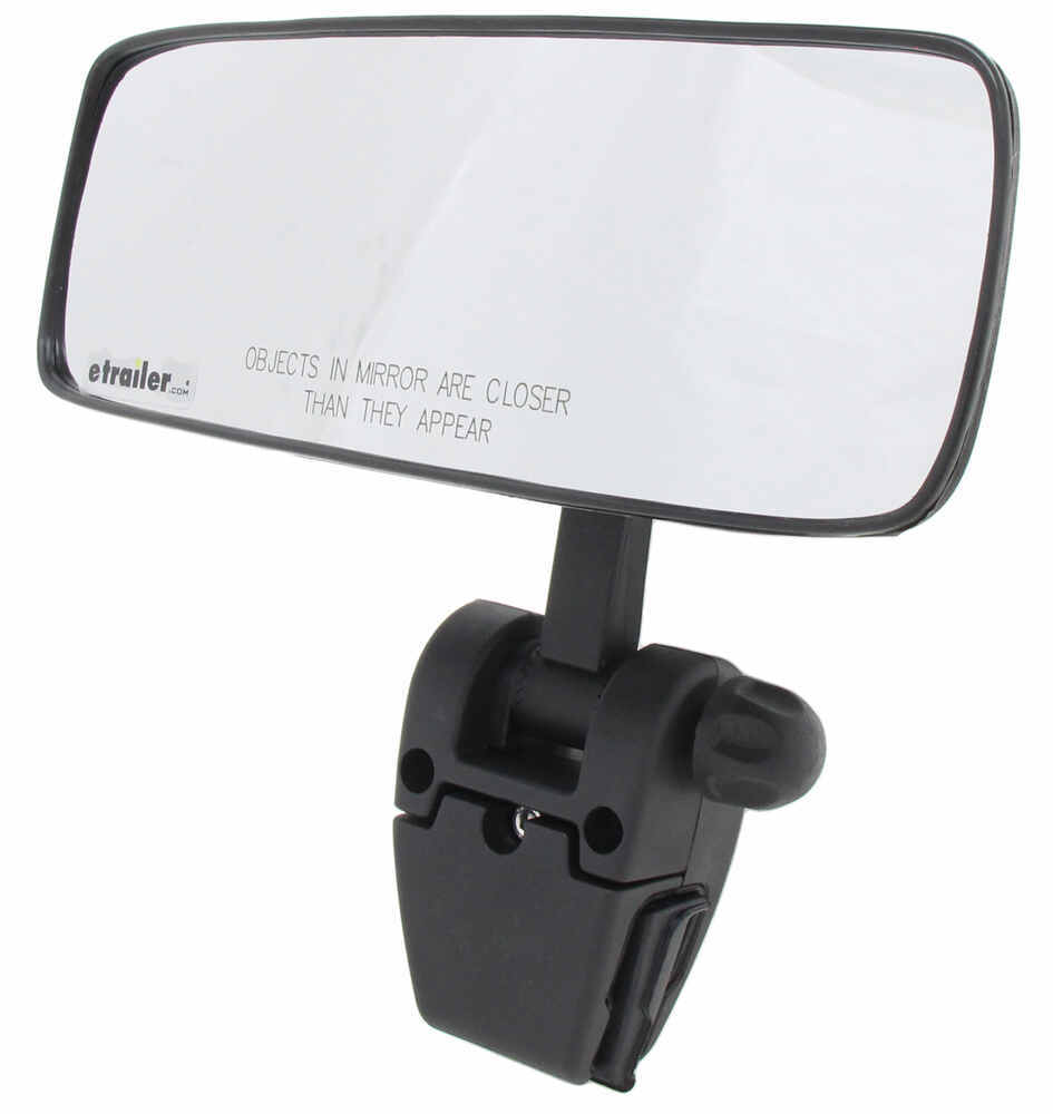 Compare cipa comp universal vs cipa comp ii rearview for Mirror yacht