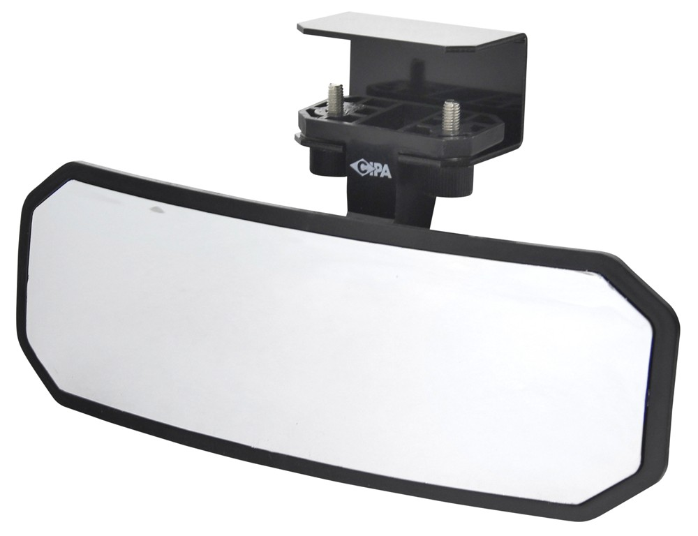 Cipa Rearview Boat Mirror Convex Glass Windshield