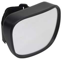 CIPA Convex Hand Mirror - Strap On