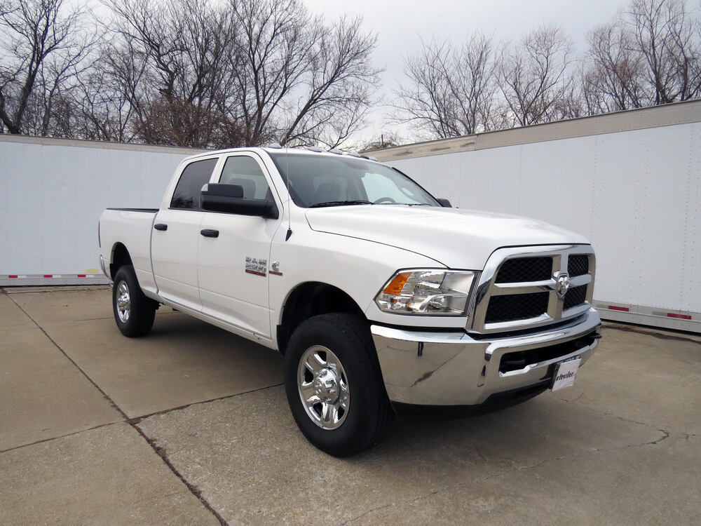 2014 ram 2500 cipa custom towing mirrors slip on driver side and passenger side. Black Bedroom Furniture Sets. Home Design Ideas