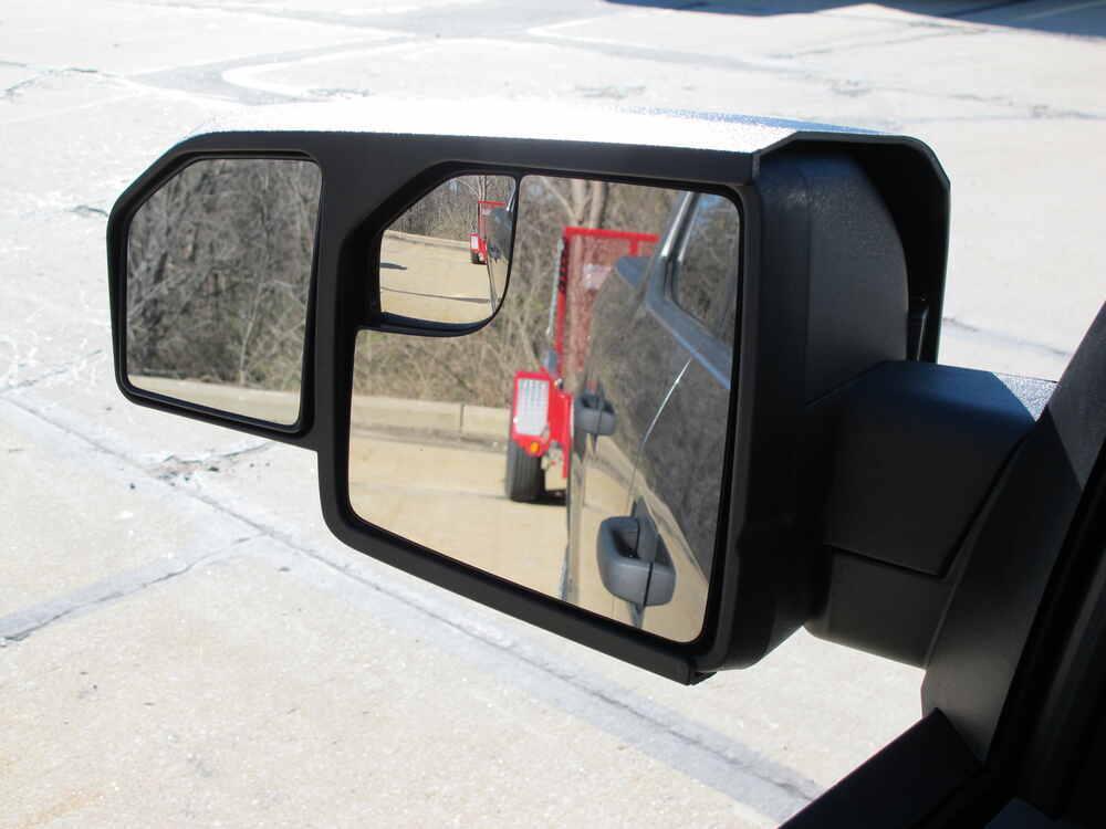 2017 Ford F-150 CIPA Custom Towing Mirrors - Slip On ...